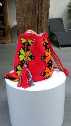 Wayuu hebra nieuw
