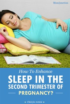 Are you into your second trimester & panicked about sleeping positions during pregnancy second trimester? Read 6 essential tips to enhance sleeping during pregnancy.