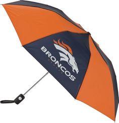 McArthur Cleveland Browns Historic Logo 42'' Folding Umbrella