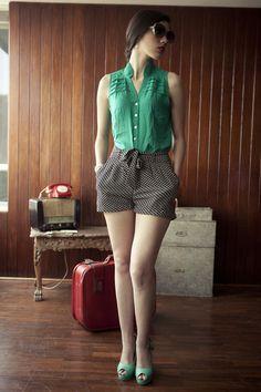 shorts ala cintura - Buscar con Google