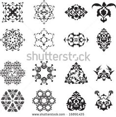 02 together with Using Left Over Paper Tiles furthermore 97108935690366174 likewise 8f71aeac02 likewise Patterns. on simple mosaic tile patterns