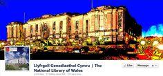 https://www.facebook.com/pages/Llyfrgell-Genedlaethol-Cymru-The-National-Library-of-Wales/12684193278