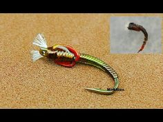 Midges size 10 14,16  Bloodworm 12 x Midge Blood Worm CHIRONOMID Larva 12