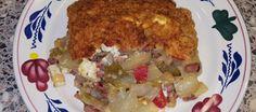 Lof Met Ham En Bacon En Kaas Uit De Airfryer recept   Smulweb.nl