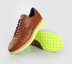 Nike 1972 QS - these'll do for if I ever start playing golf again.
