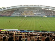 Going to a Japanese soccer game is a must do event! The friendly atmosphere, the food and all the other fans make it a unique and exciting afternoon that you really feel a part of.