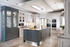 Contemporary Elegant Design - modern - kitchen cabinets - dublin - by O'Connors of Drumleck