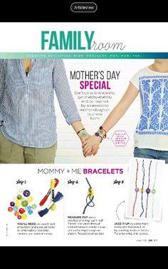 Cute easy bracelets