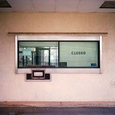 https://flic.kr/p/bFyq2F | Closed | Closed Bank - Easton, PA
