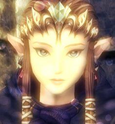 Princess of a Twilight World