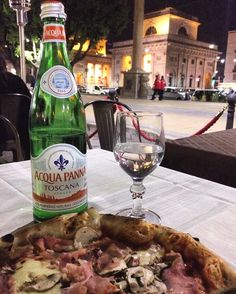 This is my ideal dinner ever! enjoying mouth-watering pizza glancing my adorable Porta Venezia where according to my book loves and lives my heroine- A.B. I wish all of you such kind of moments of an endless joy and happiness by alina_borghese