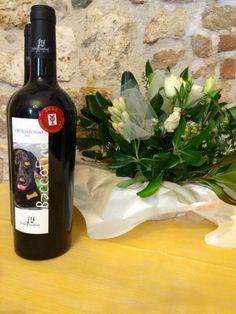 Baccofino: aperitivo con degustazione d'autore a Norcia con i vini di Paolini e Stanford