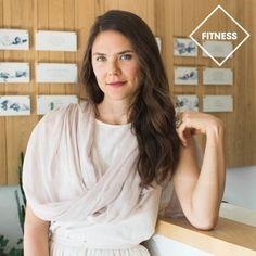 Amanda Chantal Bacon, founder of Moon Juice (Hollywood's favorite juice  bar) shares her