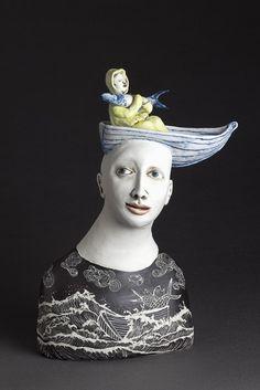 Amanda Shelsher Contemporary Ceramics - Introduction