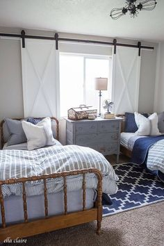 Teen room diy teenage room decor cozy neutral bedroom for teen boys teenage room decor home . Teenage Room Decor, Boys Bedroom Decor, Blue Bedroom, Teen Bedroom, Bedroom Ideas, Bedroom Designs, Bedroom Images, Girl Bedrooms, Bedroom Wall