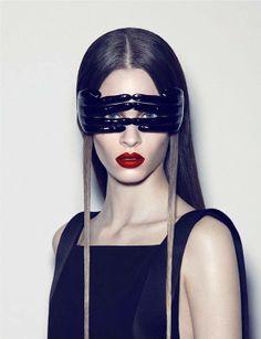 Ne passez plus inaperçus avec ces #lunettes Jeremy Scott