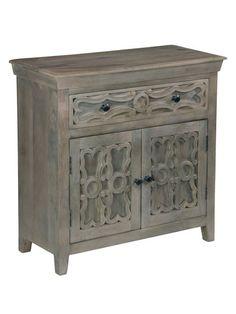 Бар 2-Door & 1-Drawer Cabinet