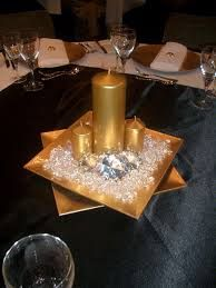 gold and white cocktail party theme masculine - Google Search