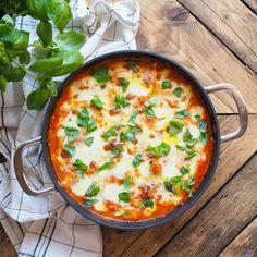 Tempeh, Tofu, Ricotta, Mozzarella, Ethnic Recipes, Kitchen, Praha, Globe, Cooking