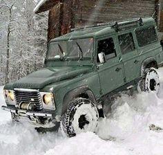 Snowfender 110