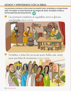 Resultado de imagen para primeros cristianos para niños