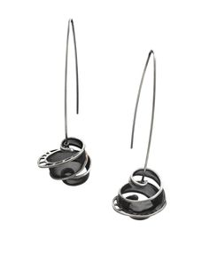 Small Ball Earrings - Caitie Sellers Metalsmith
