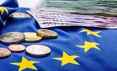 The European Central Bank delivered with interest rate/deposit rate cut, expansion of QE and new TLTRO's. Forex Trading News, Euro, Guaranteed Loan, Central Bank, Activities, Economists, 400m, Interest Rates, Cover