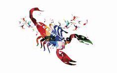 Descubre todo lo que se dice sobre el octavo signo del zodíaco: Escorpio.