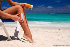 Descubre los mejores protectores solares para cuidar tu piel este verano.