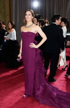 Jennifer Garner, 2013 Academy Awards