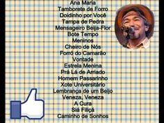 Santana - O Cantador - 20 Super Sucessos