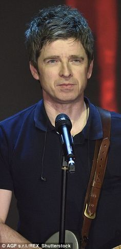 Noel Gallagher has slammed his brother Liam for fuelling rumours of an Oasis reunion...