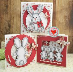 Hi I am here with this Gorgeous Kit from   La-La Land Crafts   it is the   April 2017 Kit   OK it's official this is my most favorite k...