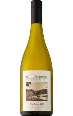 Norton Summit Single Vineyard Ashton Chardonnay 2013 Adelaide Hills - 6 Bottles Green Highlights, Organic Wine, Sustainable Farming, Stone Fruit, Baked Fish, Roast Chicken, Vineyard, Bottles, White Wines