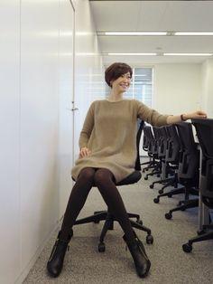 林本レポート Maki's wardrobe の画像|田丸麻紀オフィシャルブログ Powered by Ameba
