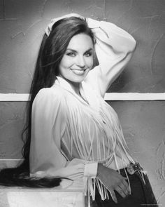 """( BEAUTIFUL COUNTRY MUSIC ♪♫♪♪ 2016 ★ CRYSTAL GAYLE """" Country / pop / jazz…"""