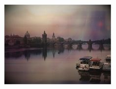 Prague by slytee | http://www.iconhotel.eu/en/contact/location