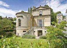 Sion Hill, Bath, Somerset