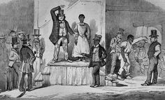 contingency and accidents that lead up to slavery in virginia The history of virginia begins with documentation by the first spanish explorers to reach the area in the 1500s, when it was occupied chiefly by algonquian, iroquoian, and siouan peoples.