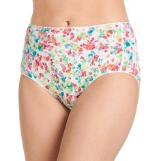 d5358e9dfd Jockey No Panty Line Promise Hip Brief 1372