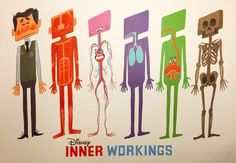 Leo Matsuda's 'Inner Workings' Finds Balance Between Work and Play | Animation World Network