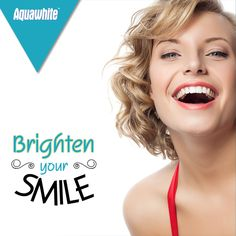 Stains on your teeth can make you feel self-conscious and put a damper on your confidence. Aquawhite Anti Cavity + Whitening-Mouthwash can help you reduce and even eliminate unsightly stains, leaving your teeth looking brighter and whiter.