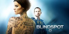 ••Blindspot•• NBC series since 2015-09-21 S1 8E • the 1st full body tattoo mystery since  Michael Scofield in Fox 2005-2009 Prison Break ; ) •tattoo lady: Jaimie Alexander as Jane Doe +  Kurt Weller by Sullivan Stapleton (Australia from Strike Back S1-5 2010-2015) (his Strike Back partner Philip Winchester plays new NBC series The Player since Sep24) • 2nd connection: Jane Doe: John Doe 2002 is a Fox  tv series by Dominic Purcell in Prison Break • PB might be 1st series besides Dallas to…