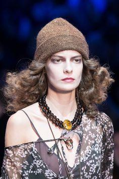 Sfilata di Moda - Pascal-Millet - Donna - IoDonna