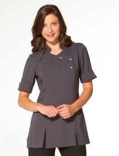 63 best salon staff uniform ideas images school uniforms for Spa uniform uae