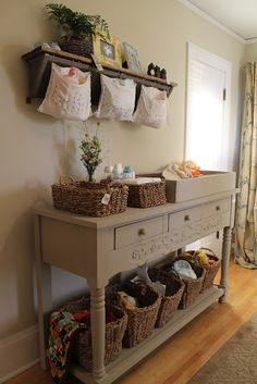 Hammers and High Heels: September Head Over Heels Friday: Fall Idea Shopping at Bachman's Fall Idea House