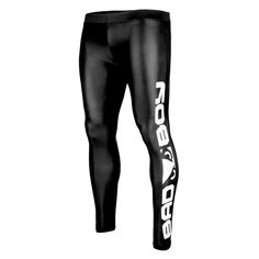 Origin Spats - MMA Training and Workout Compression Pants - (Black/White - XX-Large) - - Sports & Fitness Clothing, Men, Pants # # Bike Pants, Men Pants, Cloth Training Pants, Mens Workout Pants, Mens Compression Pants, Gym Workouts For Men, Latex Men, Plus Size Men, Mma Training