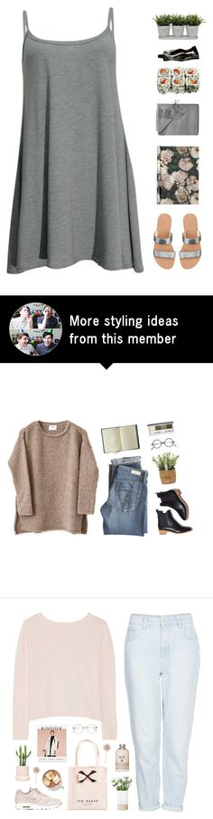 """might be a sinner and I might be a saint"" by intanology on Polyvore featuring moda, J.Crew, H&M, Sofia Cashmere, Aesop i Torre & Tagus"
