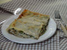 Lasagne+vegetariane