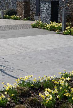 Garden Park Beltrami Natural Stone Belgium – Tuinpark Beltrami Natuursteen Harelbeke (BE)